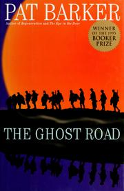 Cover of: The ghost road