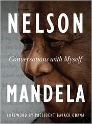 Cover of: Conversations with Myself