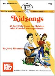 Cover of: Mel Bay Presents Kidsongs
