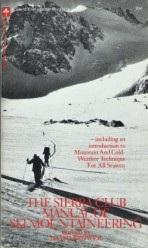 Cover of: Manual of Ski Mountaineering | David Ross Brower