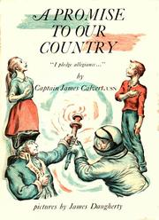 Cover of: A Promise to Our Country