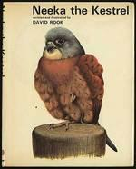 Cover of: Neeka the kestrel | David Rook