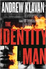 Cover of: The identity man