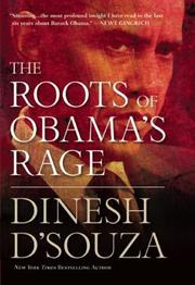 Cover of: The Roots of Obama's Rage