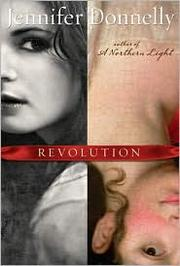 Cover of: Revolution by Jennifer Donnelly