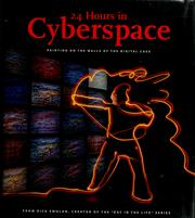 Cover of: 24 hours in cyberspace |