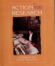 Cover of: Action Research | Geoffrey E. Mills