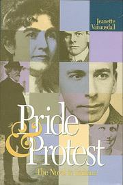 Cover of: Pride and protest
