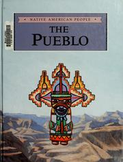 Cover of: The  Pueblo | Mary D'Apice
