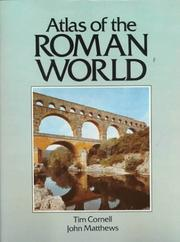 Atlas of the Roman world by Tim Cornell