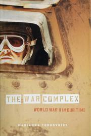 The war complex by Marianna Torgovnick
