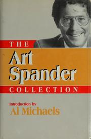 Cover of: The  Art Spander collection | Art Spander