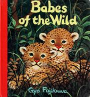 Cover of: Babes of the Wild by Gyo Fujikawa