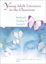 Cover of: Young Adult Literature in the Classroom |