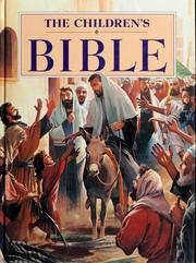 Cover of: The  children's Bible | David Christie-Murray