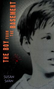 the boy from the basement 2006 edition open library