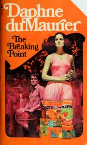 Cover of: The breaking point