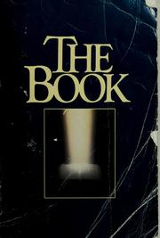Cover of: The book |