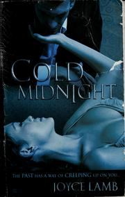 Cover of: Cold midnight | Joyce Lamb