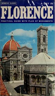 Cover of: New practical guide of Florence | Ezio Renda