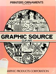 Cover of: Graphic Source clip art |