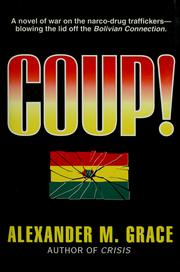 Cover of: Coup! | Alexander M. Grace