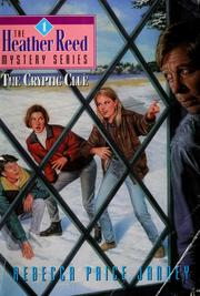 Cover of: The  cryptic clue | Rebecca Price Janney