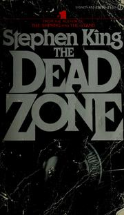 Cover of: The Dead Zone