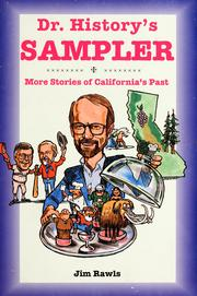 Cover of: Dr History's Sampler by Jim Rawls