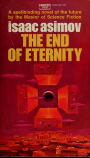 Cover of: The End of Eternity