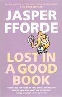 Cover of: Lost in a good book |