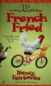 French Fried (Berkley Prime Crime Mysteries)