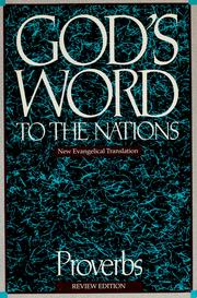 Gods Word to the Nations