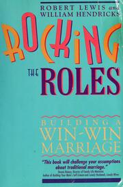 Cover of: Rocking the roles | Lewis, Robert