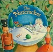 Cover of: The Nutcracker | AnnMarie Harris