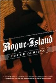 Cover of: Rogue Island | Bruce DeSilva