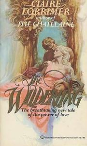 Cover of: The Wilderling: Rochford Trilogy 2