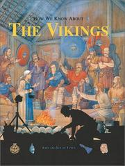 Cover of: How we know about the Vikings