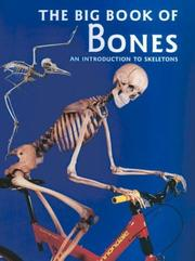 The big book of bones by Claire Llewellyn