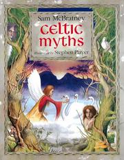 Cover of: Celtic myths