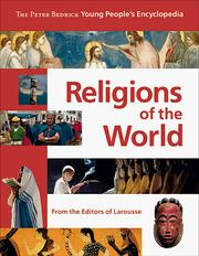 Cover of: Religions of the World | The Editors of Larousse