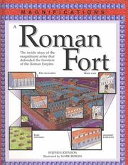Cover of: A Roman Fort