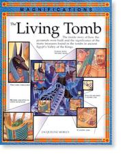 The living tomb by Jacqueline Morley