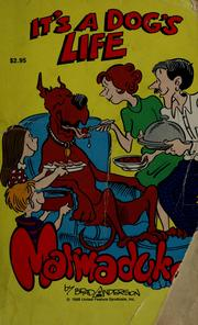 Cover of: Marmaduke by Brad Anderson