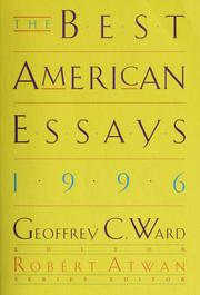 """best american essays 2007 introduction Wallace's introduction to the best american essays 2007 the best american essays 2007 not necessarily because the essays are """"best"""", """"american."""