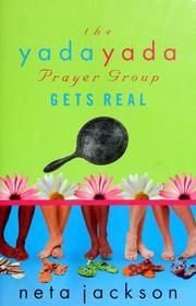 The yada yada prayer group gets real
