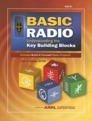Cover of: Basic Radio