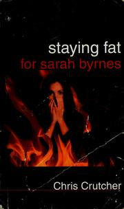 Staying Fat For Sarah Byrnes Pdf
