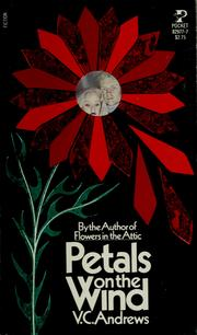 Petals on the wind (Dollanganger) by V. C. Andrews