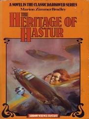Cover of: The heritage of Hastur | Marion Zimmer Bradley